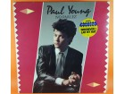 Paul Young ‎– No Parlez, LP