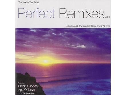 Paul van Dyk - Perfect Remixes Vol. 2