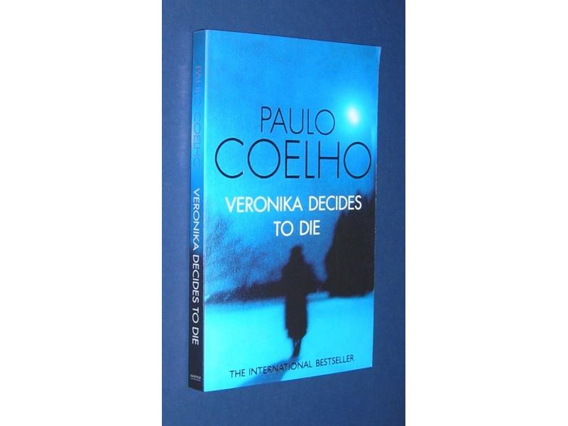 Paulo Coelho - Veronica Decides to Die