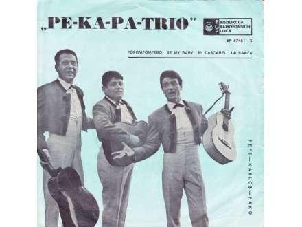 Pe-Ka-Pa Trio - Porompompero