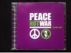Peace Not War - VOL.2  Various Artist  2CD    2004
