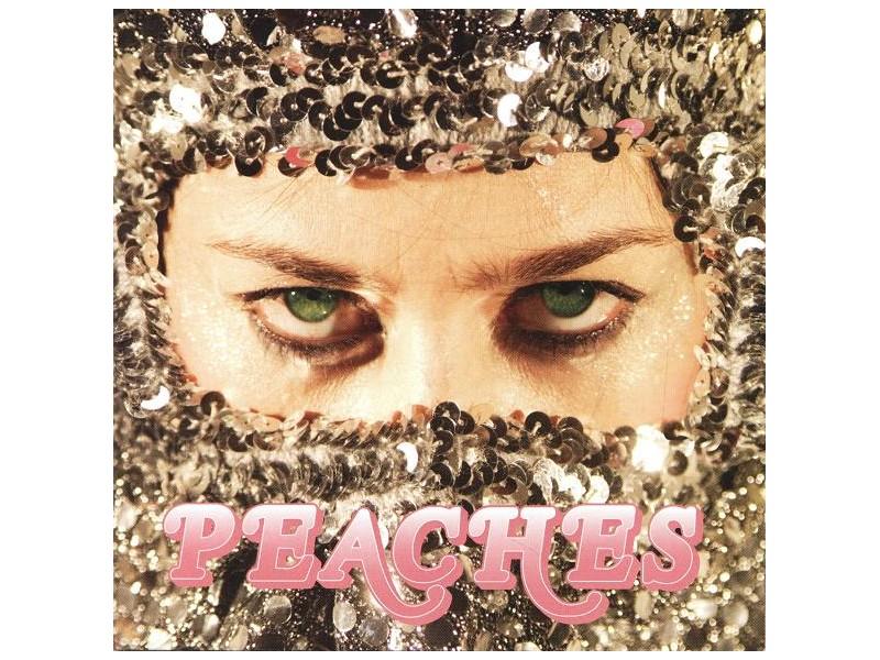 Peaches - Impeach My Bush (Clean Album Sampler)