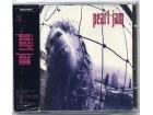 Pearl Jam - Pearl Jam (Japan Edition)