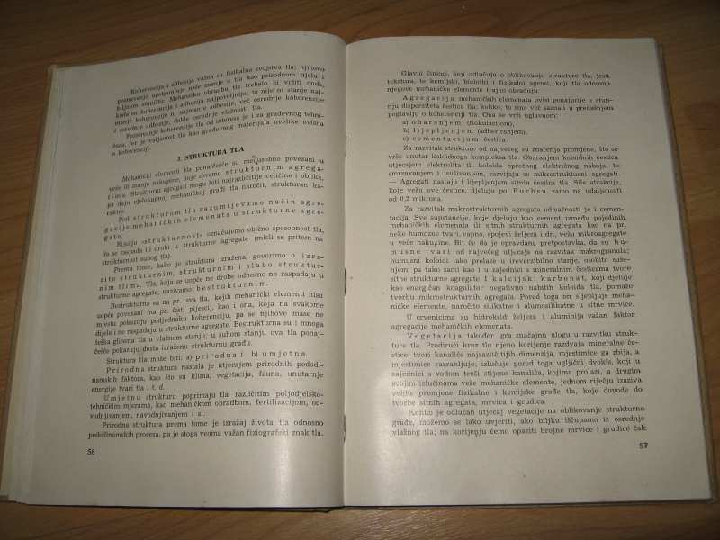 Pedologija fiziografija tala