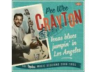 Pee Wee Crayton - Texas Blues Jumpin` In Los Angeles