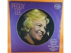 Peggy Lee ‎– Peggy Lee, LP