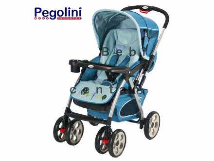 Pegolini dečija kolica P4 NOVO*