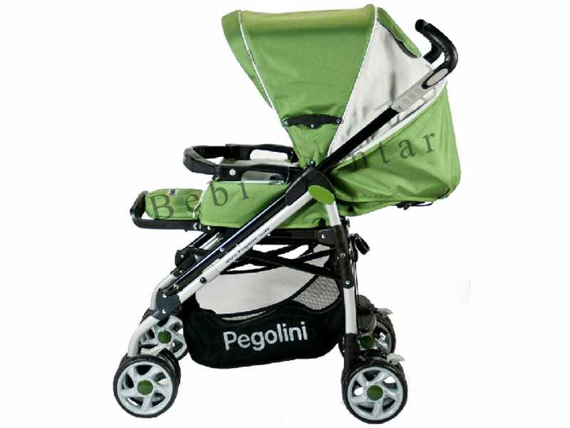 Pegolini kombinovana kolica za decu City NOVO*