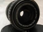 Pentax-M Zoom 40-80mm F2.8-4 (Macro)