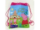 Pepa Prase decija torbica-vreca PEPA PIG