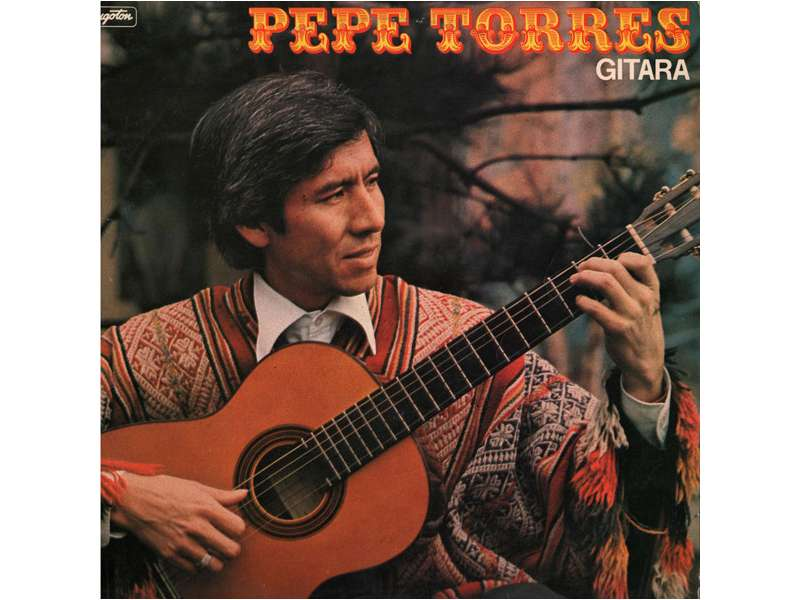 Pepe Torres (2) - Gitara