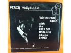Percy Mayfield With The Phillip Walker Blues Band ,LP