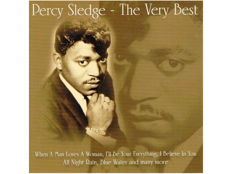 Percy Sledge - The Very Best