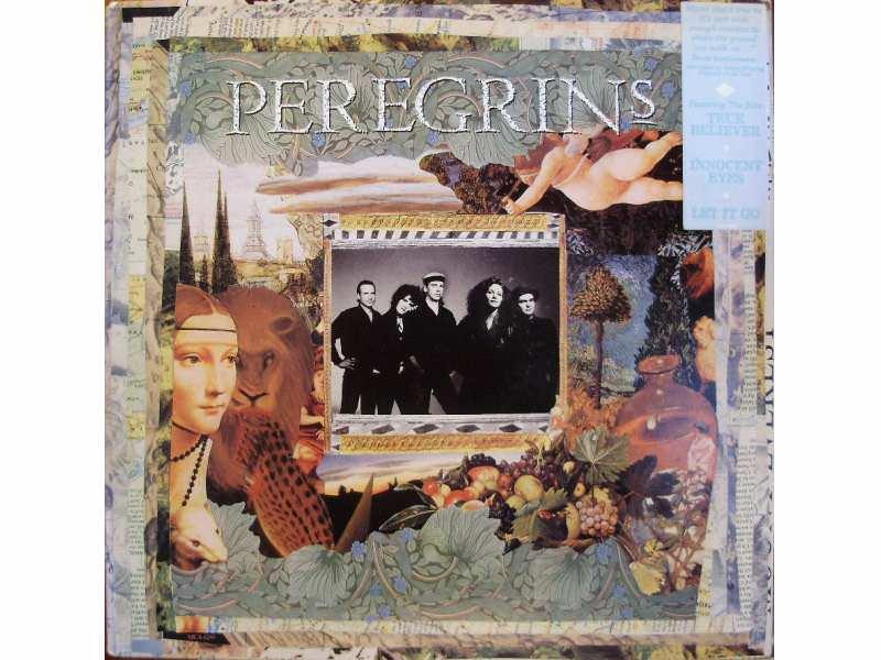 Peregrins - Peregrins