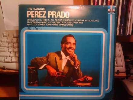 Perez Prado - The Fabulous