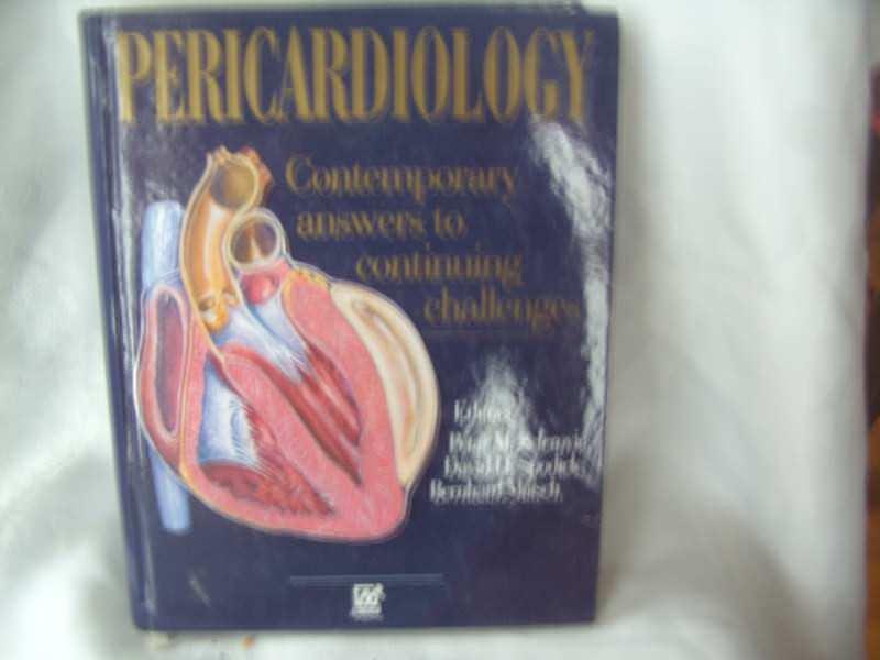 Pericardiology, Petar M Seferović