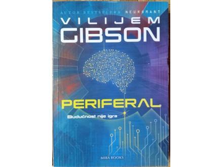 Periferal  Vilijem Gibson