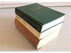 Perl Bak - tri knjige - šest romana - skoro 1500 strana