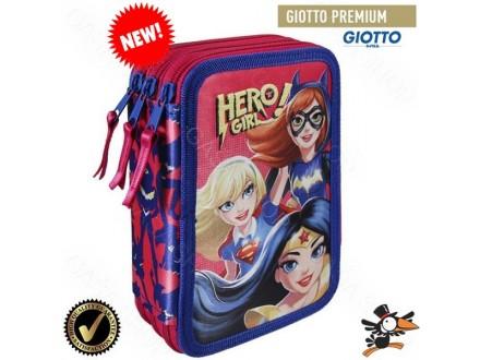 Pernica - peratonica Cerda Super Hero Girls trospratna
