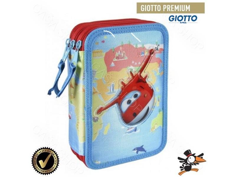 Pernica - peratonica Cerda Super Wings trospratna