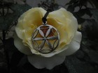 Perunika ,simbol Boga Peruna