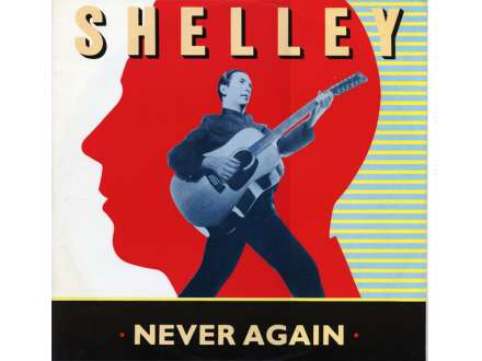 Pete Shelley - Never Again