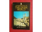 Peter Arnott - Introduction to the Greek World
