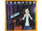 Peter Frampton ‎– Breaking All The Rules, LP