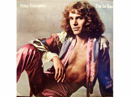 Peter Frampton - I`m In You