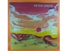 Peter Green (2) – Kolors, LP