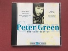 Peter Green - THE VERY BEST OF PETER GREEN 1998