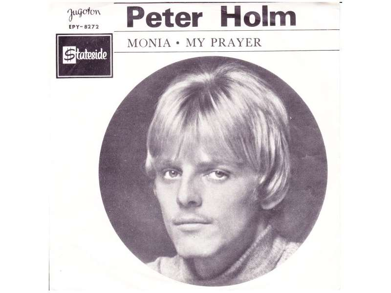 Peter Holm (2) - Monia / My Prayer