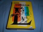 Petit larousse,20.tirage,73 000 articles,5130 illusstra