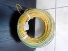Pf žica 1, 5 mm žuto zelena