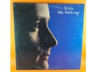 Phil Collins ‎– Hello, I Must Be Going, LP