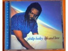Philip Bailey - Life And Love