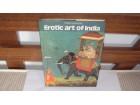 Philip Rawson - Erotic art of India