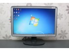 "Philips 19"" TFT monitor Wide 0489"