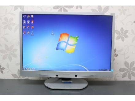 """Philips 22"""" LED monitor 0385"""