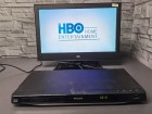 Philips BDP3380 Blu-Ray DVD 3D Player