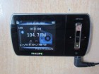 Philips GoGEAR MP3 video player SA1ARA04K Ariaz 4GB