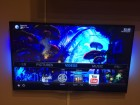 Philips Led Smart,3D UltrA Slim,Ambilight tv 42 inch+na