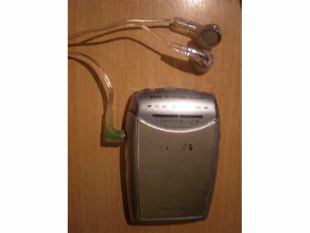 Philips Portable Radio AE6565