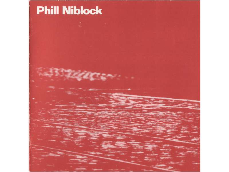 Phill Niblock - Music By Phill Niblock