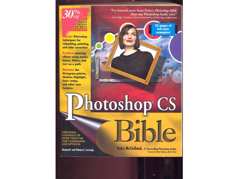 Photoshop CS Bible Deke McClelland