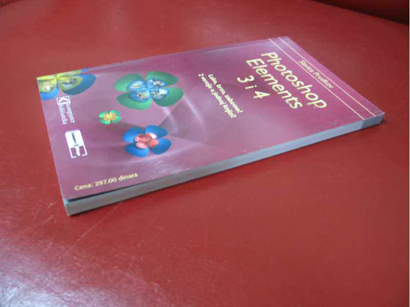 Photoshop Elements 3 i 4