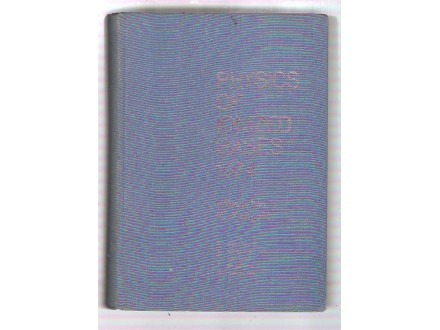 Physics of Ionized Gases 1974 zbornik