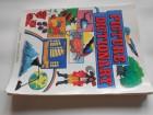 Picture dictionary, engleski rečnik u slikama za decu