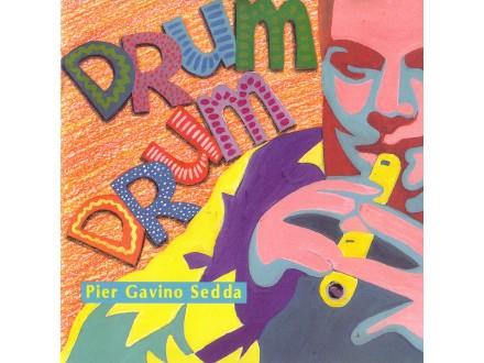 Pier Gavino Sedda - Drum Drum