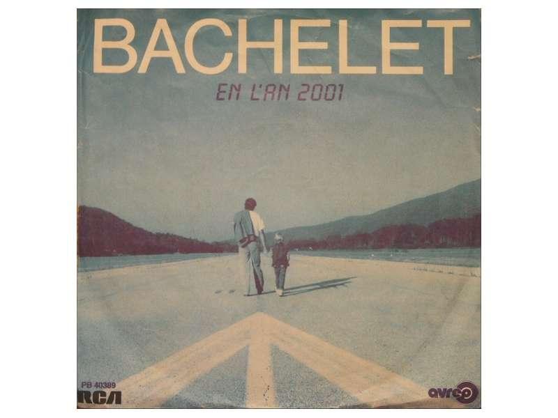 Pierre Bachelet - En L`An 2001